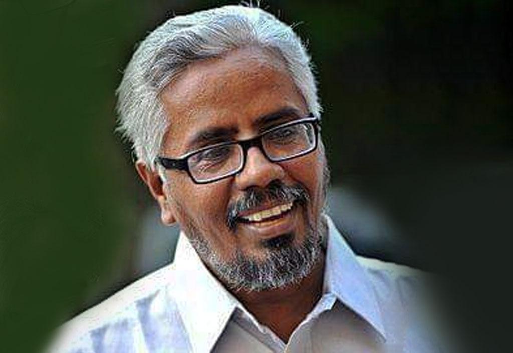 C.S Venkiteswaran